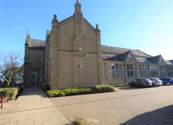Thumbnail 3 bed flat to rent in Chrisharben Court, Green End, Clayton, Bradford