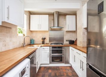 Thumbnail 1 bed flat for sale in Oxford Road North, Gunnersbury