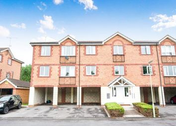 Thumbnail 1 bed property for sale in Ellen Drive, Fleet