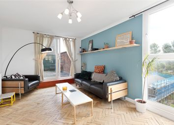 Thumbnail 3 bed flat for sale in Doughty Court, Prusom Street, London