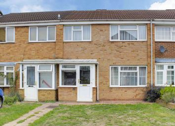 Thumbnail 3 bed terraced house for sale in Dendridge Close, Enfield