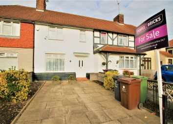 Thumbnail 3 bed terraced house for sale in Turnage Road, Dagenham