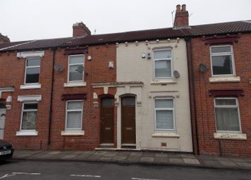 Thumbnail 4 bed terraced house for sale in Teak Street, Middlesbrough