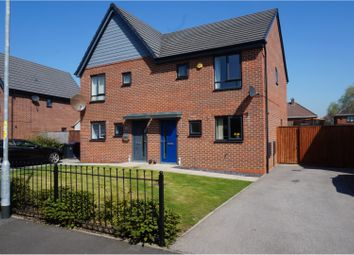 Thumbnail 3 bed semi-detached house for sale in Kirkstall Road, Barnsley