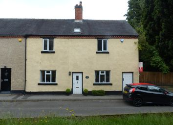 Thumbnail 3 bed cottage for sale in Clifton, Ashbourne