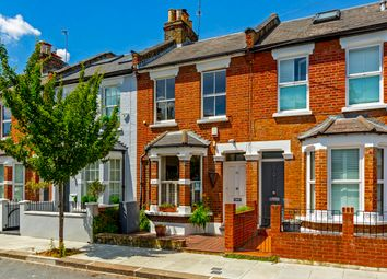 2 bed terraced house for sale in Mendora Road, London SW6