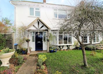 Thumbnail 5 bed semi-detached house to rent in Finches Gardens, Lindfield