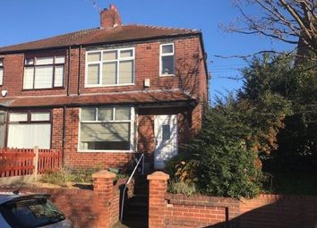3 bed semi-detached house to rent in Berwyn Avenue, Middleton, Manchester M24