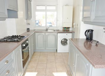 Thumbnail 3 bed maisonette to rent in Tawney Road, Thamesmead, London