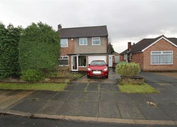 Thumbnail 3 bed detached house for sale in Rockwood Crescent, Calverley, Pudsey, Leeds