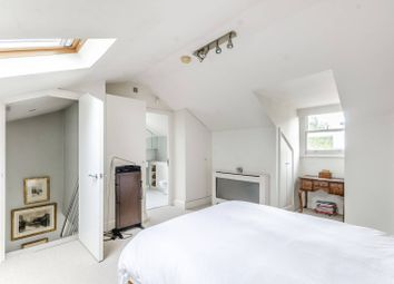2 bed maisonette for sale in Marloes Road, Kensington, London W8