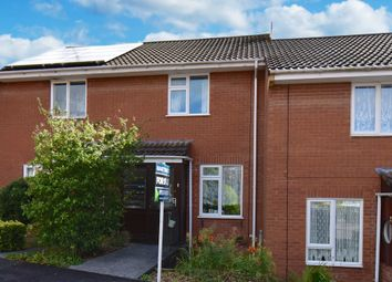 Thumbnail 2 bed terraced house for sale in Summerhouse View, Yeovil