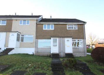 Thumbnail 2 bed terraced house for sale in Beechbank Crescent, East Calder, Livingston, West Lothian