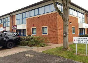 Thumbnail Office to let in Shrivenham Hundred Business Park, Majors Road, Shrivenham