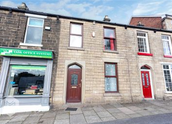 Thumbnail 4 bed terraced house for sale in Church Street, Horwich, Bolton
