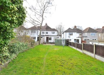 Thumbnail 2 bed semi-detached house for sale in Lime Tree Walk, West Wickham