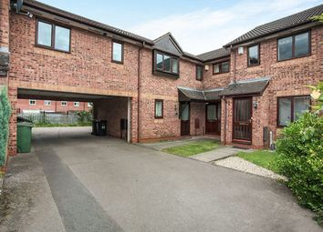 Thumbnail 2 bed semi-detached house for sale in Kenilworth Drive, Nuneaton