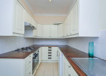 Thumbnail 2 bed flat for sale in Yair Drive, Hillington, Glasgow