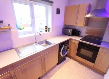 Thumbnail 1 bed flat for sale in Field Lane, Litherland, Liverpool