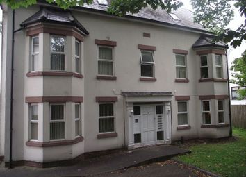 Thumbnail 2 bedroom flat for sale in Sandown Road, Liverpool