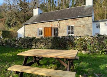 Thumbnail 3 bedroom cottage for sale in Nevern, Newport