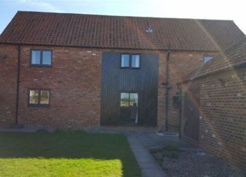 Thumbnail 4 bed property to rent in Oxton Road, Southwell