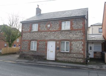 Thumbnail 1 bed maisonette to rent in Andover Road, Ludgershall, Andover
