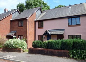 Thumbnail 2 bed terraced house to rent in River View, Chepstow