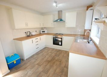 Thumbnail 3 bed property to rent in Stoneydale Close, Newhall, Swadlincote, Derbyshire
