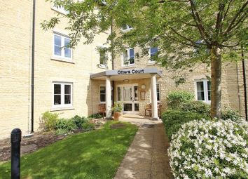 Thumbnail 2 bed flat for sale in Priory Mill Lane, Witney