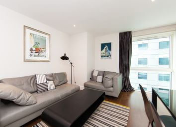 Thumbnail 1 bed flat to rent in Crawford Building, Whitechapel High Street, Aldgate