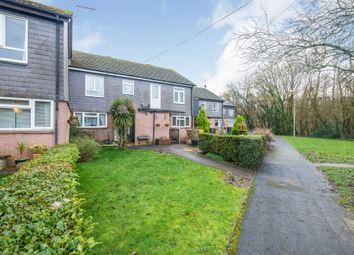 3 bed terraced house for sale in Selsdon Avenue, Romsey SO51