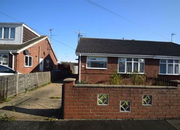 Thumbnail 2 bed semi-detached bungalow for sale in Willowdale, Sutton Park, Hull
