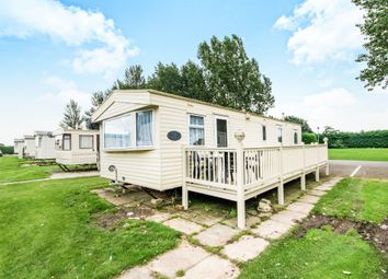 3 bed mobile/park home for sale in Burgh Road, Skegness PE25