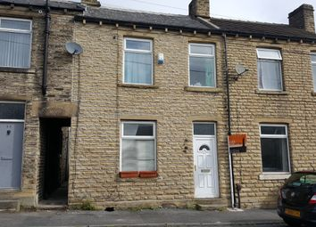 Thumbnail 2 bed terraced house to rent in Dyson Street, Dalton, Huddersfield