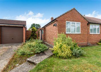 Thumbnail 2 bed bungalow for sale in Felton Close, Petts Wood, Orpington