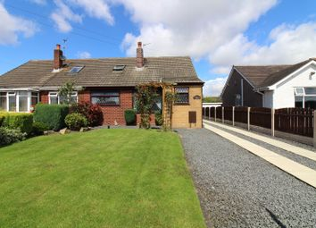 Thumbnail 3 bed bungalow to rent in Sandy Lane, Preesall