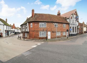 Thumbnail 2 bed terraced house for sale in Smugglers Cottage, Herne, Herne Bay, Kent