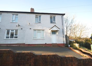 Thumbnail 3 bed semi-detached house for sale in Bridgewater Crescent, Dudley