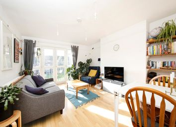 Thumbnail 1 bed flat for sale in Charters Close, Upper Norwood, London