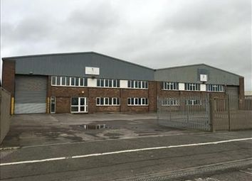Thumbnail Light industrial for sale in Units 1 & 2, Crowley Way, Avonmouth Way West, Bristol BS11, Bristol,