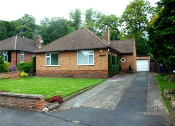 Thumbnail 2 bedroom detached bungalow for sale in Penny Long Lane, Derby
