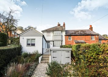 Thumbnail 4 bed semi-detached house for sale in York Hill, Loughton