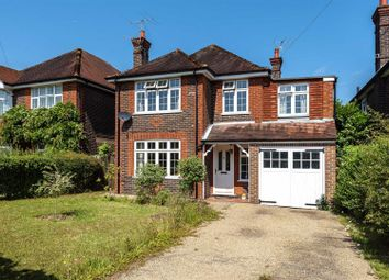 4 bed detached house for sale in Queen Eleanors Road, Onslow Village, Guildford GU2