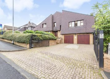 6 bed detached house for sale in Leaconfield Drive, Worsley, Manchester M28