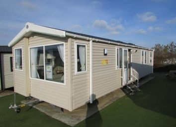 Thumbnail 3 bedroom mobile/park home for sale in Perranporth, Cornwall