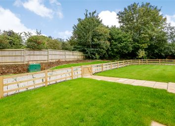 Thumbnail 4 bed link-detached house for sale in Manor Farm, Woodhill Lane, Long Sutton, Hampshire