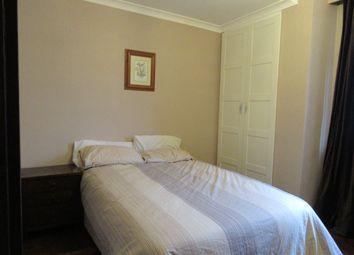 Thumbnail Room to rent in Upper Berkeley Street, London