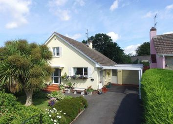 Thumbnail 3 bed detached house for sale in Lyddicleave, Bickington, Barnstaple