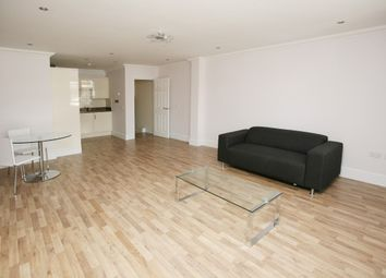 Thumbnail 1 bed flat to rent in Mile End Road, London, Mile End